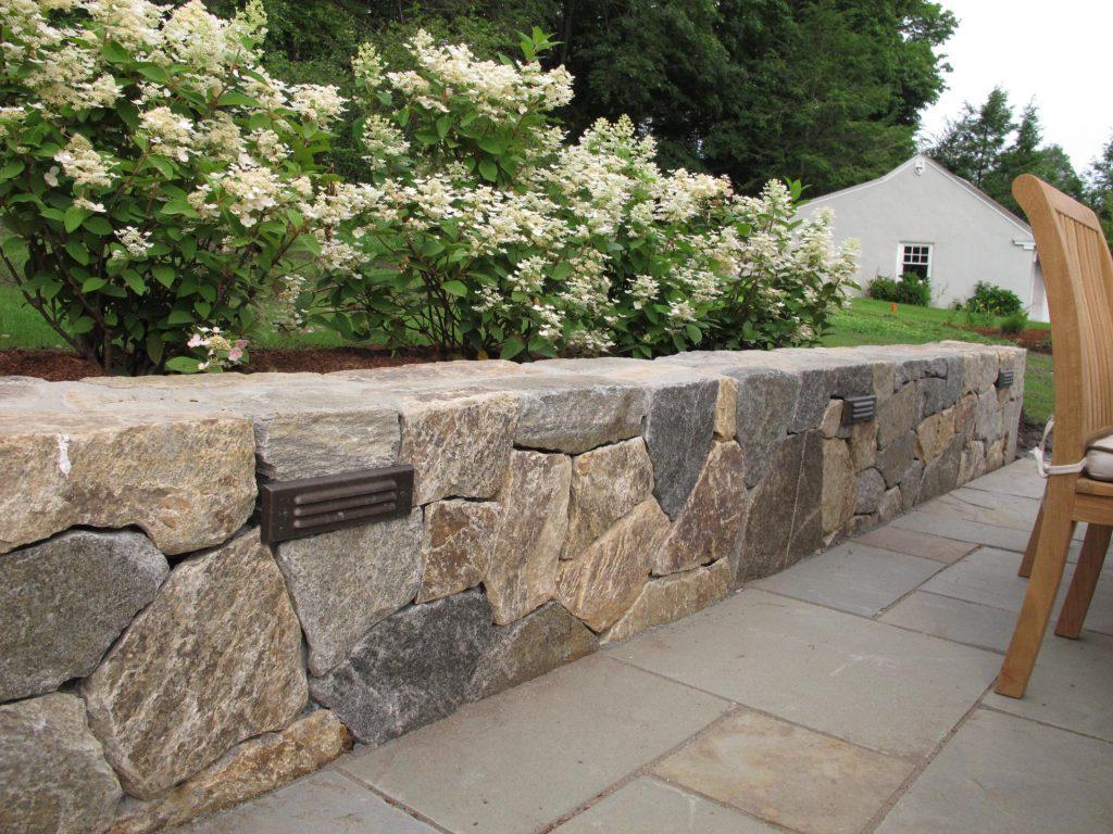 Nilsen Landscape Design Ideas For Lighting A Wall